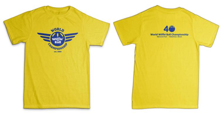 2019 Shirts