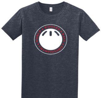 2020 Shirt Front